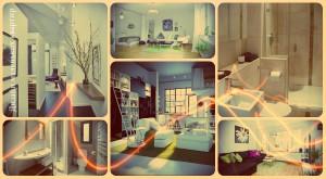 Дизайн маленьких квартир - фото примеры вариантов достойных внимания