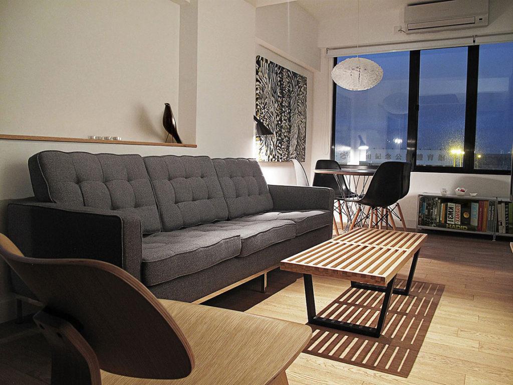 Как превратить малогабаритную квартиру в хоромы 2