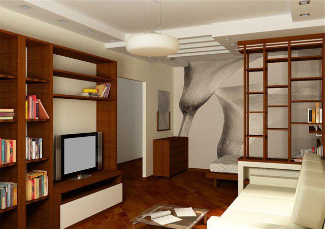 Как превратить малогабаритную квартиру в хоромы 3