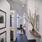дизайн коридора в маленькой квартире - фото от 23012016 1