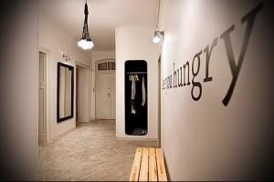 дизайн коридора в маленькой квартире - фото от 23012016 3