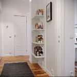 дизайн коридора в маленькой квартире - фото от 23012016 4