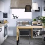 дизайн кухни хрущевки 6 м фото - 6 м - фото варианты 23012016 4