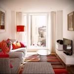 дизайн маленьких комнат в квартире - фото от 23012016 2