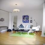 дизайн маленьких комнат в квартире - фото от 23012016 3