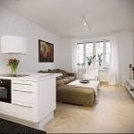 дизайн маленьких комнат в квартире - фото от 23012016 4