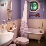 дизайн маленькой ванны в квартире - фото от 23012016 3