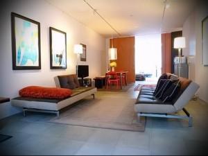 small studio apartment decorating, apartment, small design
