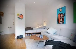 Great inspirations For decorating a Small Apartment
