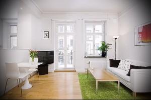 дизайн прихожей в маленькой квартире - фото от 23012016 1