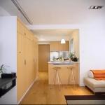 дизайн прихожей в маленькой квартире - фото от 23012016 2