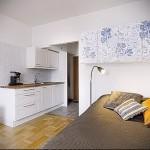 дизайн прихожей в маленькой квартире - фото от 23012016 3