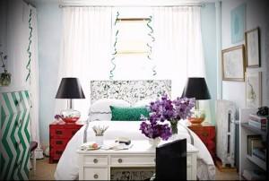 идеи дизайна маленькой квартиры - фото от 23012016 3