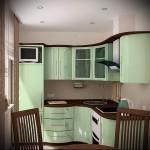 кухни для хрущевки угловые фото - 6 м - фото варианты 23012016 3