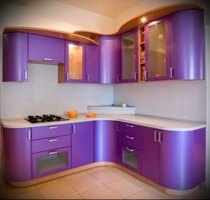 кухни для хрущевки угловые фото - 6 м - фото варианты 23012016 5