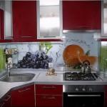 кухни хрущевки после ремонта фото - 6 м - фото варианты 23012016 2