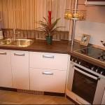 кухни хрущевки после ремонта фото - 6 м - фото варианты 23012016 3