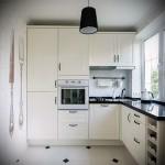 кухня в хрущевке 5 кв м фото - 6 м - фото варианты 23012016 2