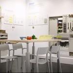 кухня хрущевка колонка фото - 6 м - фото варианты 23012016 1