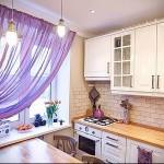 ремонт кухни в хрущевке фото - 6 м - фото варианты 23012016 1