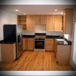 ремонт кухни в хрущевке фото - 6 м - фото варианты 23012016 4