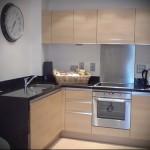 современная кухня в хрущевке фото - 6 м - фото варианты 23012016 2