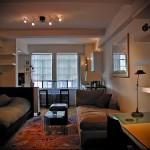 современный дизайн маленькой квартиры - фото от 23012016 2