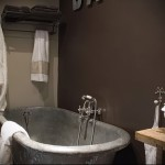 ванна в стиле прованс фото интерьер - пример от 27020216 10