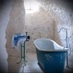 ванна в стиле прованс фото интерьер - пример от 27020216 4