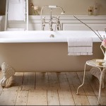 ванна в стиле прованс фото интерьер - пример от 27020216 5