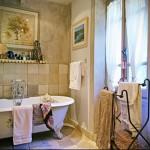 ванна в стиле прованс фото интерьер - пример от 27020216 6
