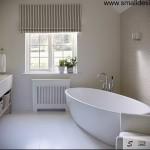 ванна в стиле прованс фото интерьер - пример от 27020216 9