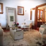 гостиная в стиле прованс фото интерьер - пример от 27020216 3