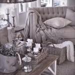 диваны в стиле прованс фото интерьер - пример от 27020216 3