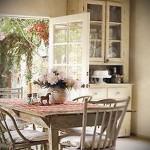 интерьер дачи в стиле прованс фото - пример от 27020216 3