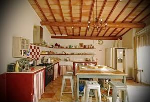 интерьер дома в стиле прованс фото - пример от 27020216 1