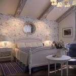 интерьер дома в стиле прованс фото - пример от 27020216 2