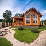 интерьер загородного дома в стиле прованс фото - пример от 27020216 4