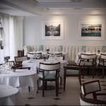 интерьер кафе в стиле прованс фото - пример от 27020216 3