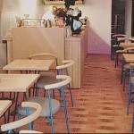 интерьер кафе в стиле прованс фото - пример от 27020216 4