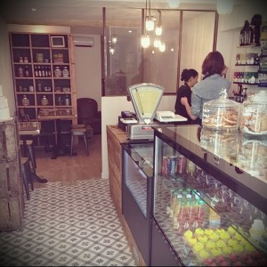 интерьер кафе в стиле прованс фото - пример от 27020216 6