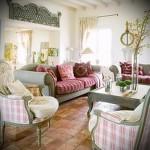 интерьер комнаты в стиле прованс фото - пример от 27020216 1