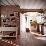 интерьер комнаты в стиле прованс фото - пример от 27020216 2