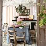 интерьер комнаты в стиле прованс фото - пример от 27020216 4