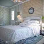 интерьер спальни в стиле прованс фото - пример от 27020216 1