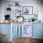 кухня в стиле прованс фото интерьер - пример от 27020216 1