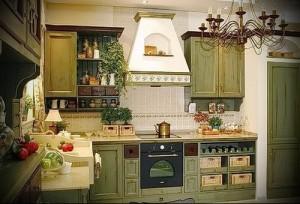 стиль прованс в интерьере дачного дома фото - пример от 27020216 3