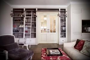 стиль прованс в интерьере квартиры фото - пример от 27020216 1