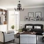 стиль прованс в интерьере квартиры фото - пример от 27020216 2