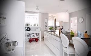 стиль прованс в интерьере квартиры фото - пример от 27020216 3